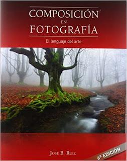 Composición en Fotografía, de José Benito Ruiz