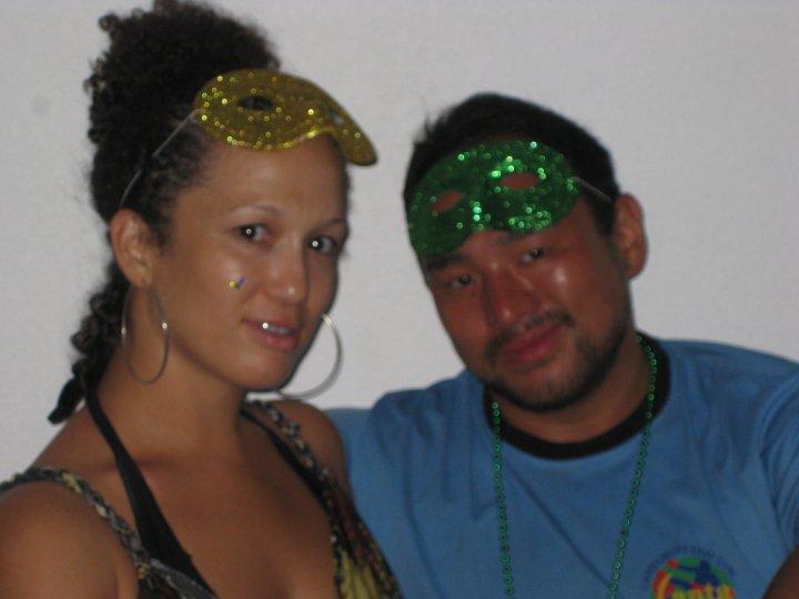 Johnny Wolf Pua Caribbean Lifestyle 14, Johnny Wolf