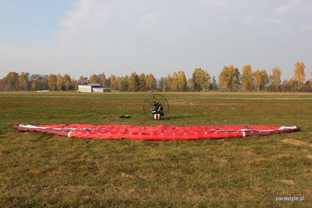 Szkolenie paralotniowe Październik 2011 - IMG_9979.JPG