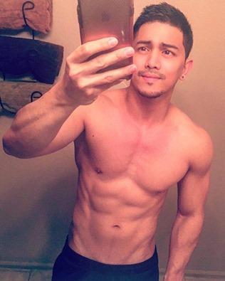 Michael Dela Cruz 8
