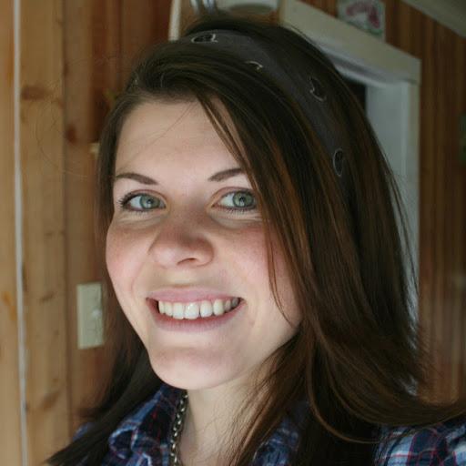 Amber Stewart