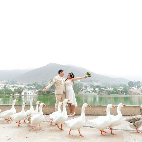 Wedding photographer Carlos De stefano (carlosdestefano). Photo of 17.06.2017