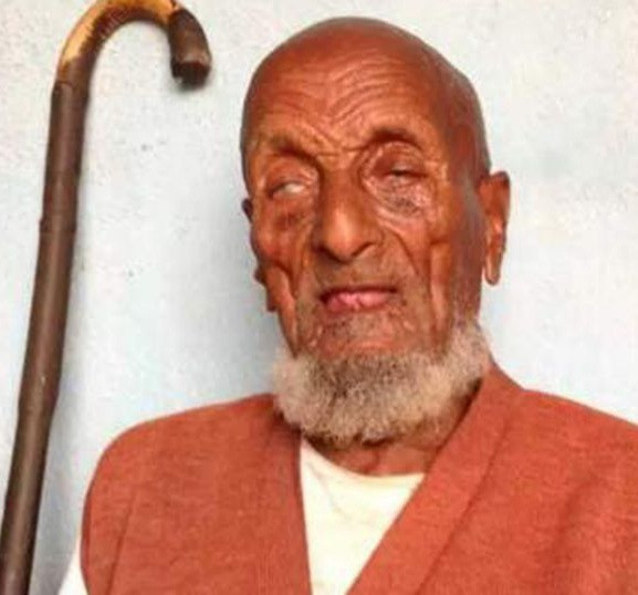 'Oldest man who ever lived' dies aged 127 as family call Guinness World Records to recognize him