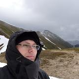 wędrówka w Tatrach Zachodnich z przyjacielem ^drapichrust.em w ramach