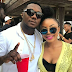 Wos wos wobi: CDQ finally ends beef with BBNaija Ifu Ennada as they take pictures at his birthday party