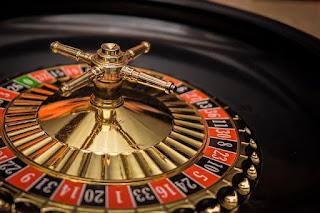 Quiero trabajar en un casino