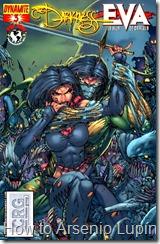 P00003 - The Darkness vs Eva - La