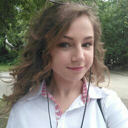 Оксана Вовчина