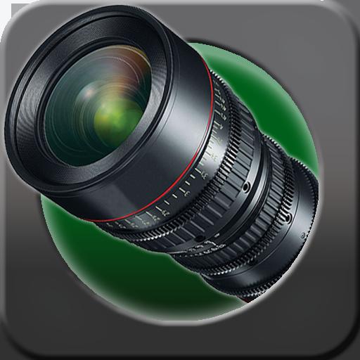 额外变焦 攝影 App LOGO-APP試玩