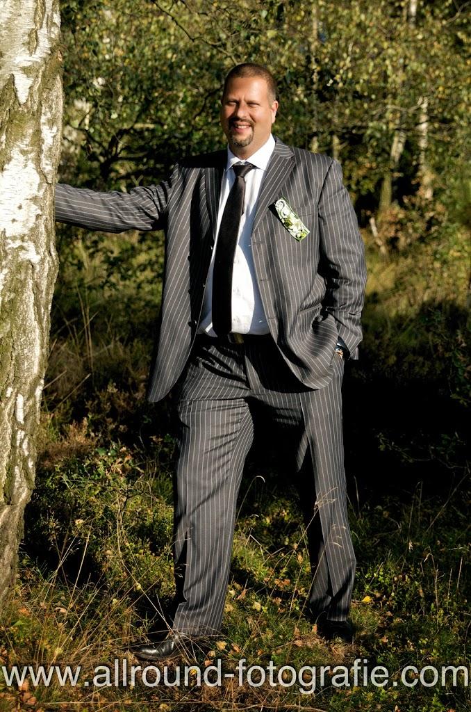 Bruidsreportage (Trouwfotograaf) - Foto van bruidegom - 023