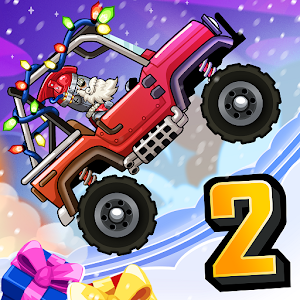 Hill Climb Racing 2 v1.32.2 MOD APK Unlimited Money