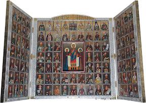Собор Святых Киевских