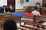 Hadiri Acara Paslon Bupati, Kades Tenajar Indramayu Divonis Bersalah