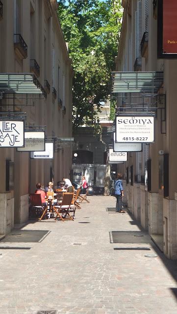 Sirop & Folie, Recoleta, Buenos Aires, Argentina, Elisa N, Blog de Viajes, Lifestyle, Travel