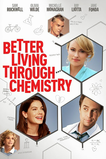 Se Vive Mejor Con La Química 2014 DVDRip Latino