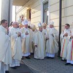 zerdin, Škof Jožef Smej je ponesen in srečen, da se je s slovenskimi škofi udeležil 10. obletnice ustanovitve škofije Murska Sobota.JPG