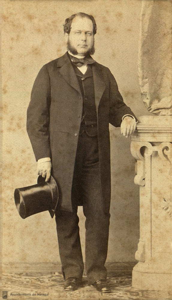 Jorge Enrique Loring Oyarzabal. Archivo Fotografico Municipal de Malaga. Area de Cultura. Tomado de Flickr.jpg