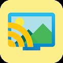 LocalCast to TV for Chromecast, Smart TV, Roku etc icon