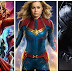 Sorotan Comic-Con: Filem Black Panther 2, Captain Marvel 2, dan Guardians of the Galaxy Vol. 3 Disahkan!