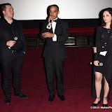 OIC - ENTSIMAGES.COM - Going Bongo - UK film premiere Q and A at the  Going Bongo - UK film premiere June 4th 2015 Photo Mobis Photos/OIC 0203 174 1069