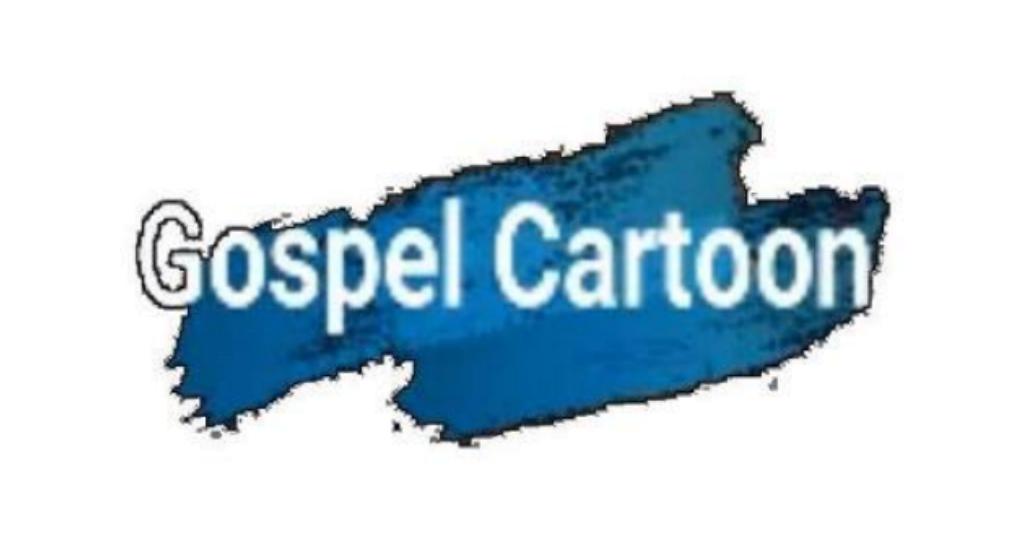 Logo Gospel Cartoon