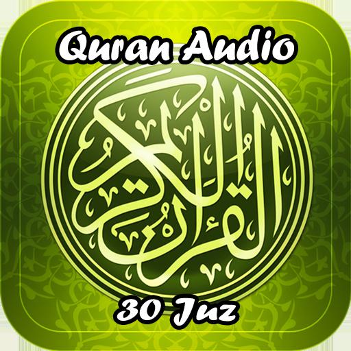 Quran-Murottal 30 Juz