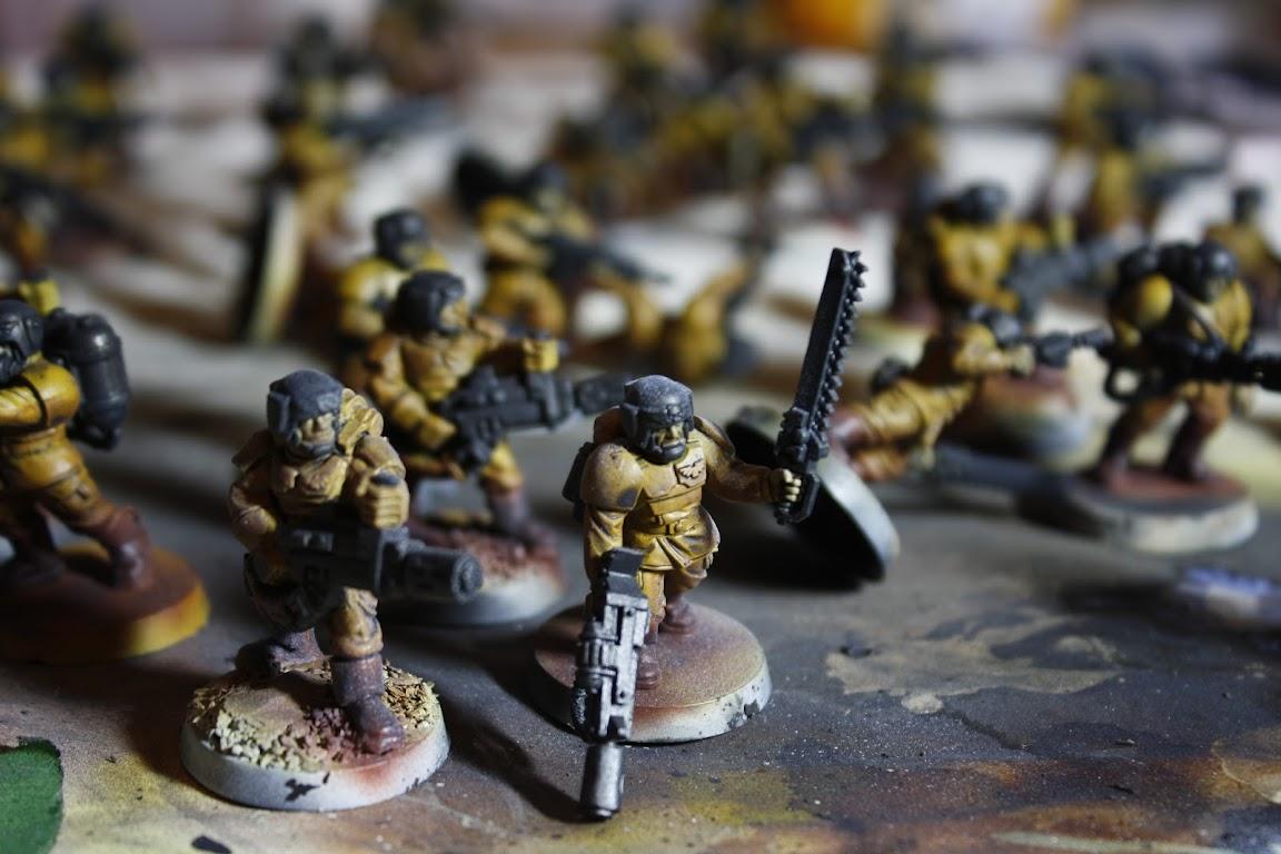 Article : armée IG au airbrush. _MG_5298