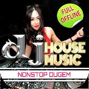 App DJ House Musik Dugem Full Offline APK for Windows Phone