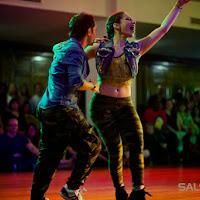 Photos from Salsa Rueda Festival 2015