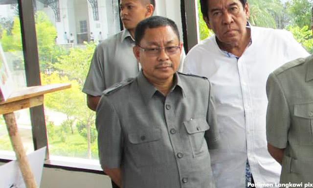 Nawawi tak terkejut Mahathir tanding Langkawi