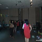 2011 Verjaardagsfeest Chantal en Filip