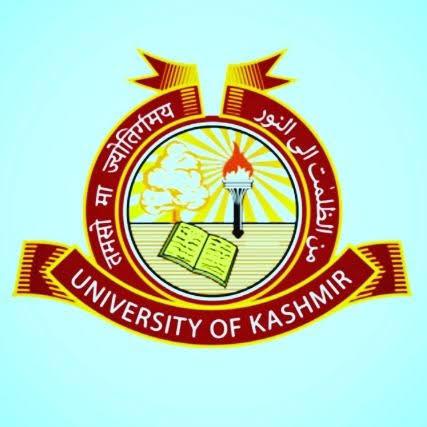 Kashmir University to hold all pending exams online | Details Inside