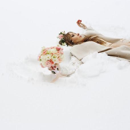 Wedding photographer Polina Mokovozova (Mokovozova). Photo of 09.10.2015