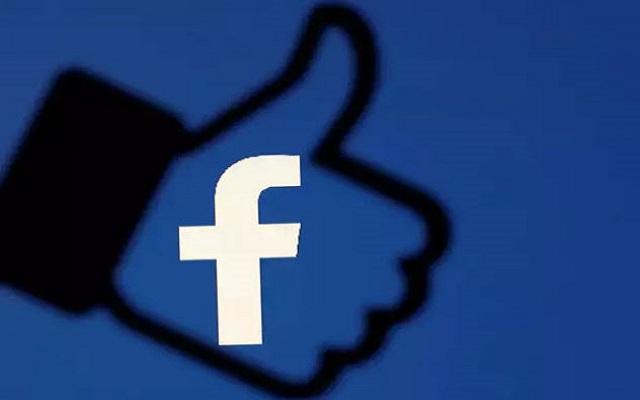 موقع فيسبوك يحذف الإعجابات المزيفة بالصفحات