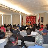 U of A System President Dr. Donald Bobbitt Visit - DSC_0233.JPG