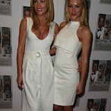 OIC - ENTSIMAGES.COM - Amy and Sally Broadbent at the  Going Bongo - UK film premiere June 4th 2015 Photo Mobis Photos/OIC 0203 174 1069