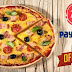 Paytm - Buy Pizza Hut  Gift Voucher worth Rs.300 at Just Rs.170 Only
