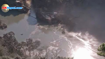 Kali Gandaki Landslide