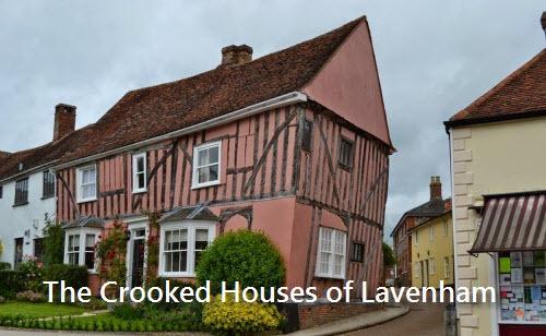 lavenham-houses