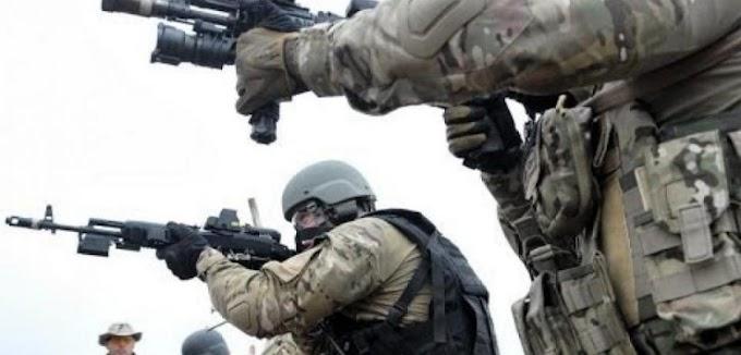 """Μυρίζει """"μπαρούτι"""" στην Κριμαία: Ρώσοι εκτέλεσαν Τούρκους πράκτορες – Αμερικανικά drone σαρώνουν την περιοχή"""