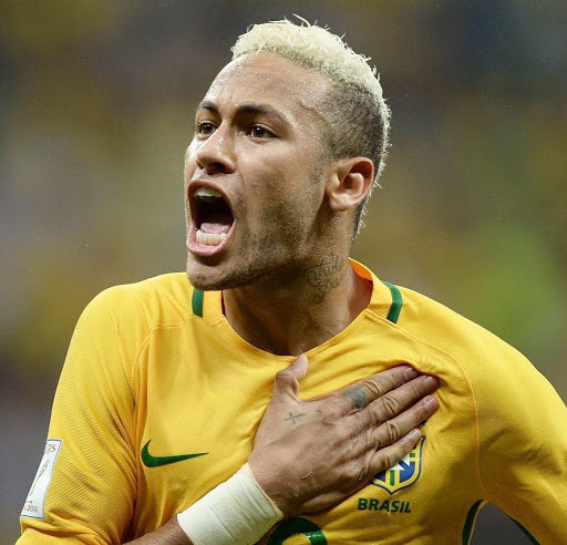 20 Best Neymar Hairstyle Choices And Haircuts 2018