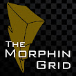 3rd Year Anniversary Presentation: The Morphin Grid Unaired Pilot