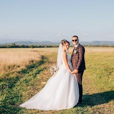 Wedding photographer Mikhail Kovach (MikhailKovach). Photo of 18.08.2017
