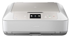Canon PIXMA MG7750 Driver Download - Windows, Mac, Linux