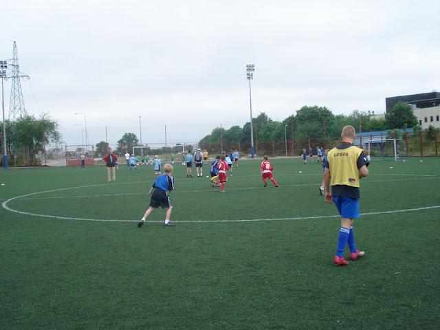 Wielki Finał Ligi Dzielnic Południowych 2010/2011 - final31.JPG