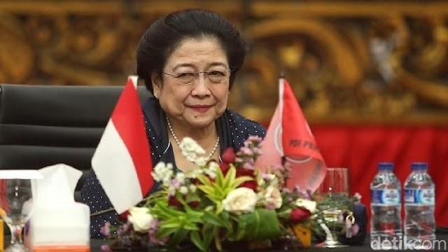Dear Ibu Mega, 3 Kader PDIP Terciduk KPK 10 Hari Terakhir Nih