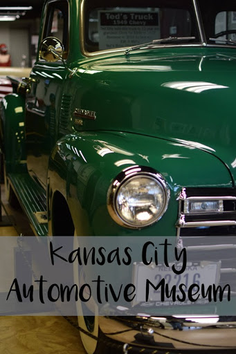 Kansas City Automotive Museum