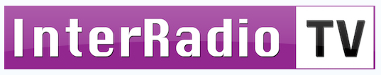 Logo InterRadio TV