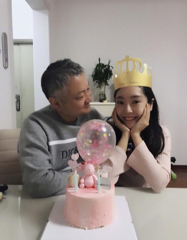 Ouyang Fenqiang  China Actor