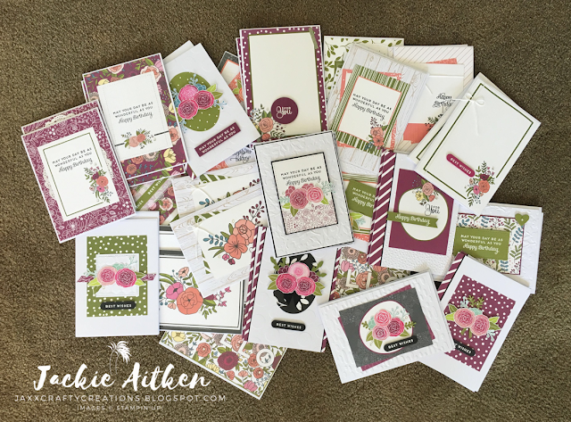 stampin up memories and more